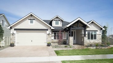The Cottonwood by Riverwood Homes