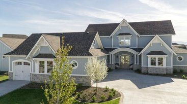 The Tidewater by Clark & Co Homes