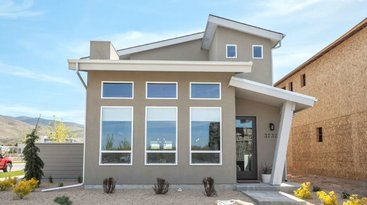 The Viceroy by Tahoe Homes