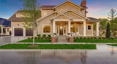 The Carlsbad by Legacy Homes