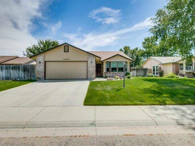 10909 W Poppy St Boise Property Listing