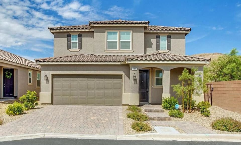 $398,900 house for sale in Las Vegas, NV