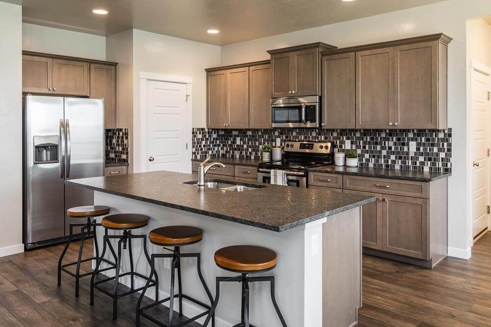 Albany By Cbh Homes Fall Parade Of Homes