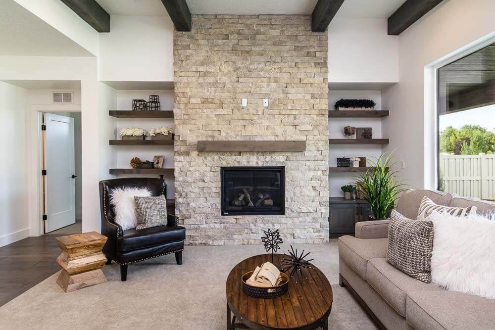 The Augusta By Blackrock Homes Fall Parade Of Homes