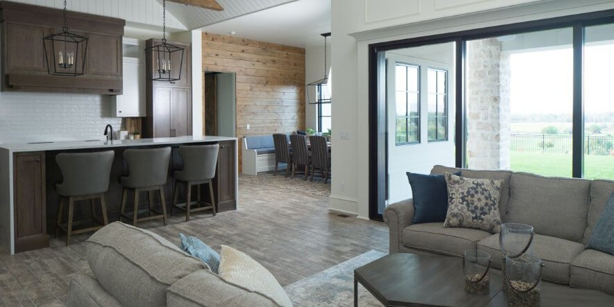 The West Indies by Legacy Homes