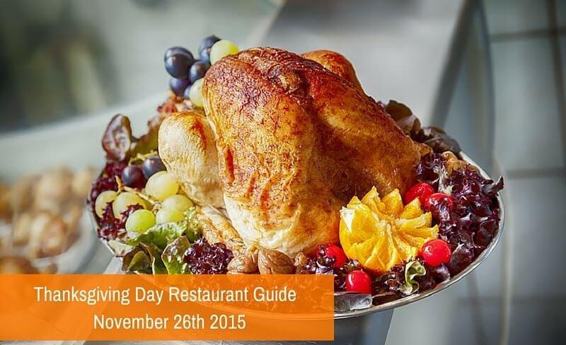 Boise restaurants open on thanksgiving for What restaurants are open on thanksgiving