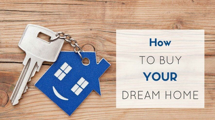 How To Buy A House When You Have Never Done It Before