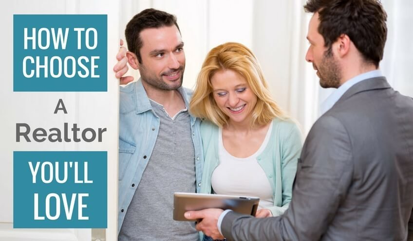 How to Choose a Realtor to Sell Your Home