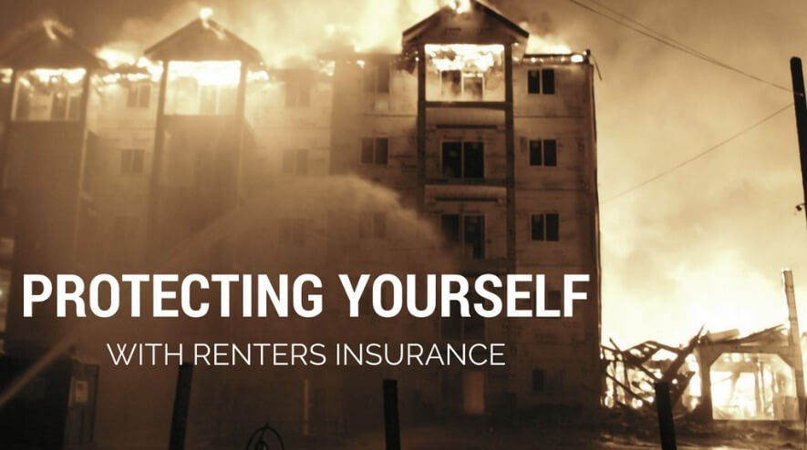 Protect Yourself With Renters Insurance