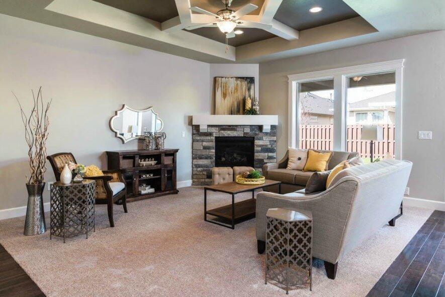 Canterra Homes Home Review