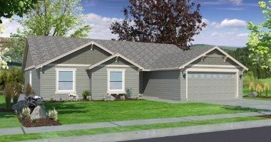 Paisley Meadows Subdivision Meridian ID