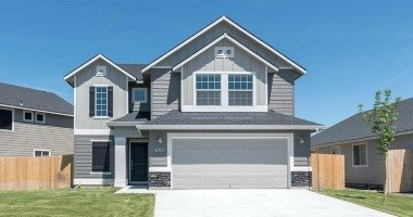 Canterbury Commons Subdivision Meridian ID
