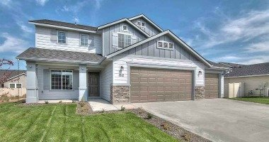 Crossfield Subdivision Meridian ID