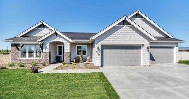 Orchard Creek Subdivision Meridian ID