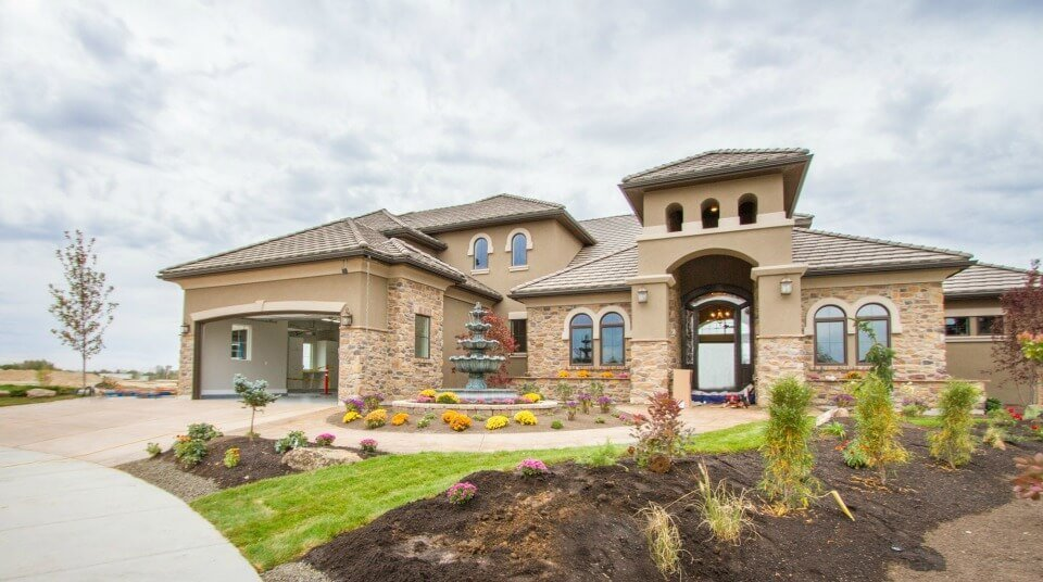 Parade Of Homes Boise Fall 2015