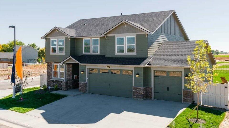 Hayden Homes Teton Floor Plan