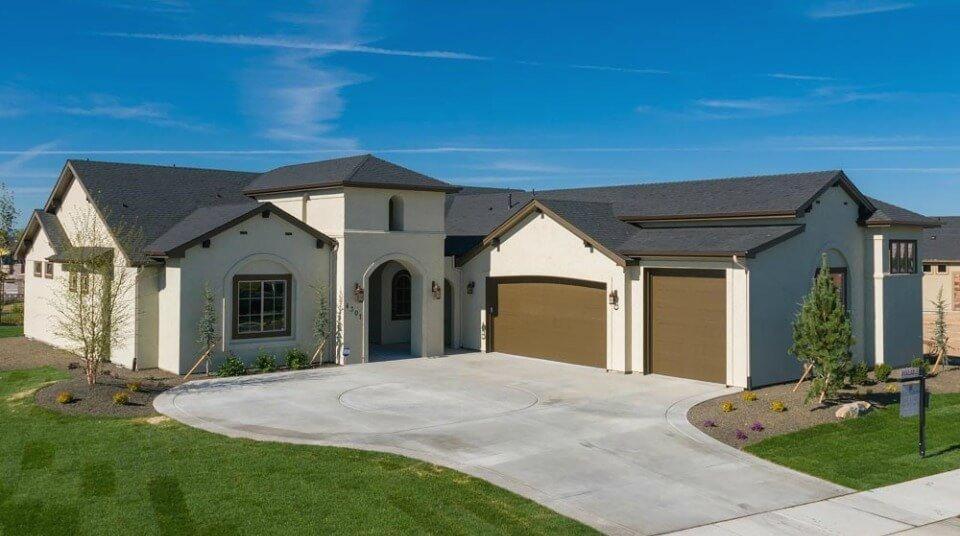 Parade of Homes Boise Spring 2015 – Hammett Homes Floor Plans