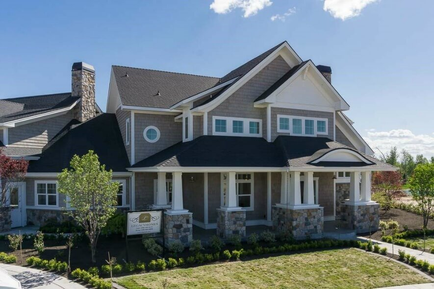 Hamptons by Legacy Homes