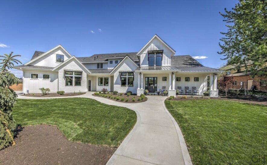 The Heartland by Clark & Co Homes