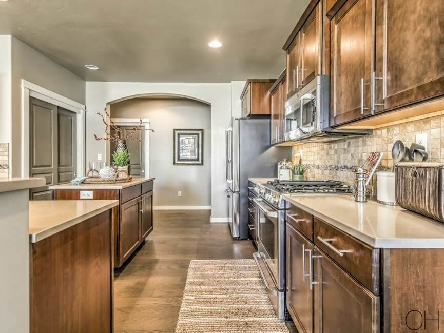 Snowbrush By Hayden Homes Real Estate In Meridian Id