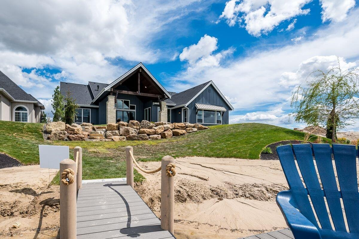 serenity by the bay by solitude homes