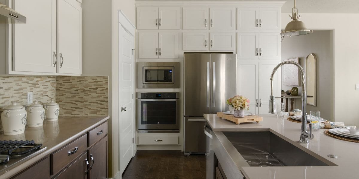 The Ashwood by Wolverton Homes of Boise on