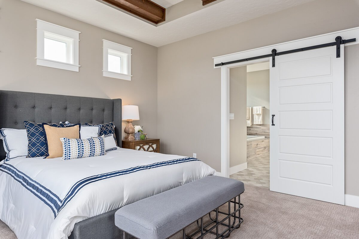 The Morgan By Trident Homes