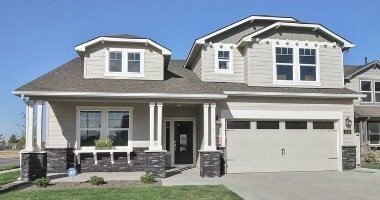 Heritage Meadows Subdivision Caldwell ID