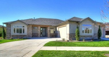 Purple Sage Estates Subdivision Caldwell ID