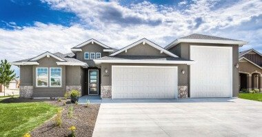 Sienna Hills Subdivision Caldwell ID