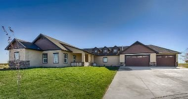 Timberstone Subdivision Caldwell ID