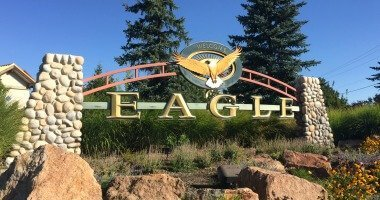 Eagle Idaho real estate and homes for sale