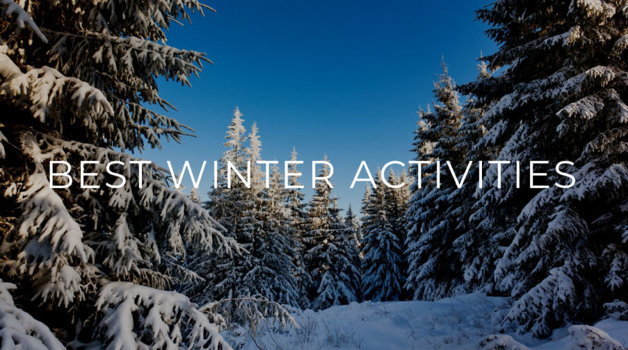 36 Boise Winter Activities to Keep You Busy All Season Long