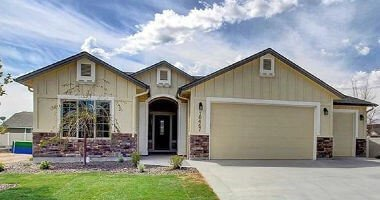 Ruby Creek Subdivision Kuna ID