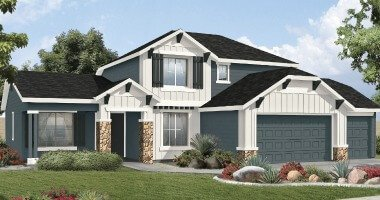Sterling Ranch Subdivision Kuna ID