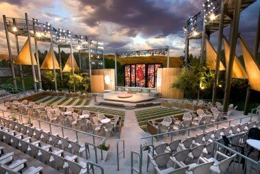 Idaho Shakespeare Festival – Boise community and culture