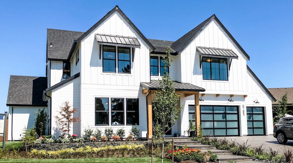 Take an Inside Look at the Latest in New Construction at Oregon's Street of Dreams