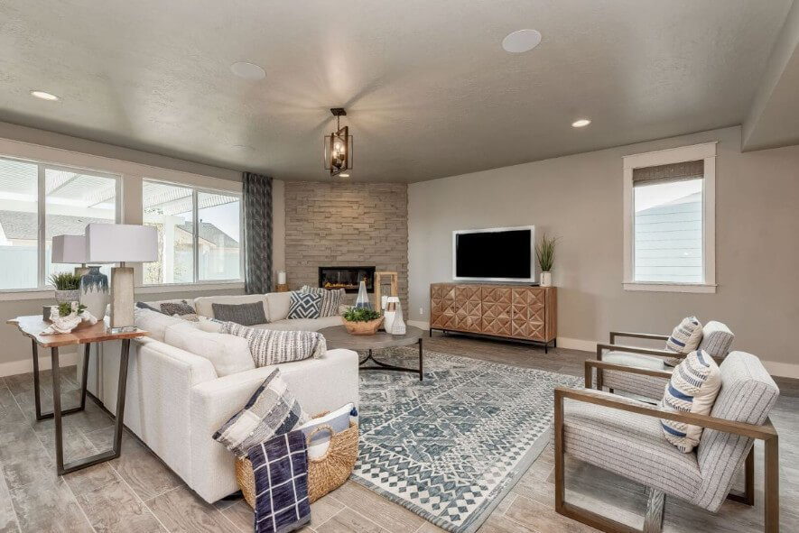 The Emerson By Coleman Homes A Toll Brothers Company