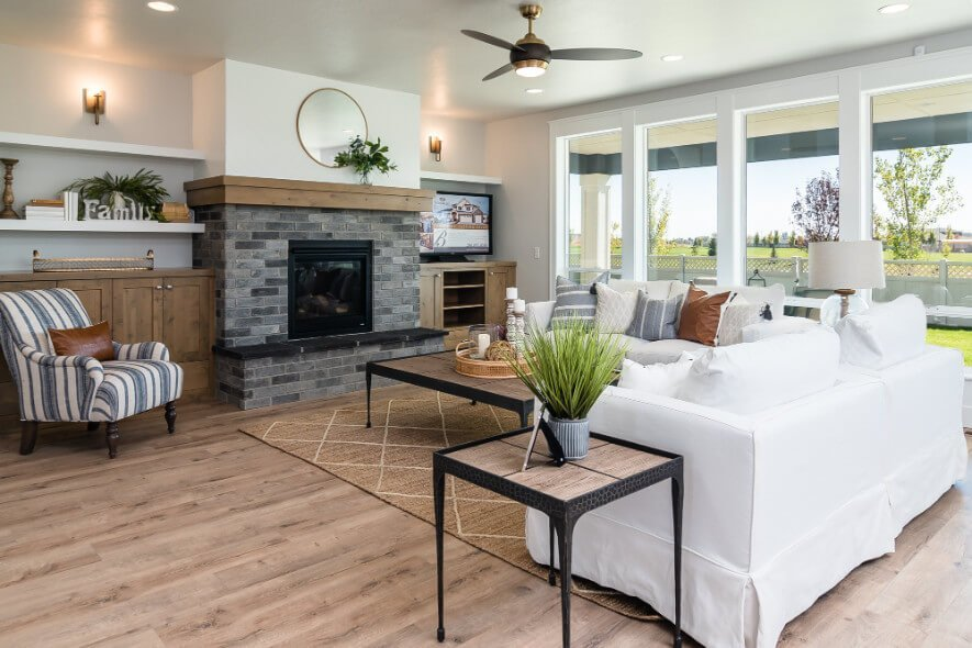 The Lincoln By Biltmore Company 2018 Parade Of Homes