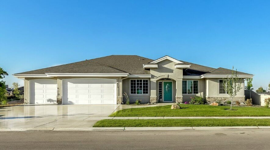 The Odessa by Riverwood Homes