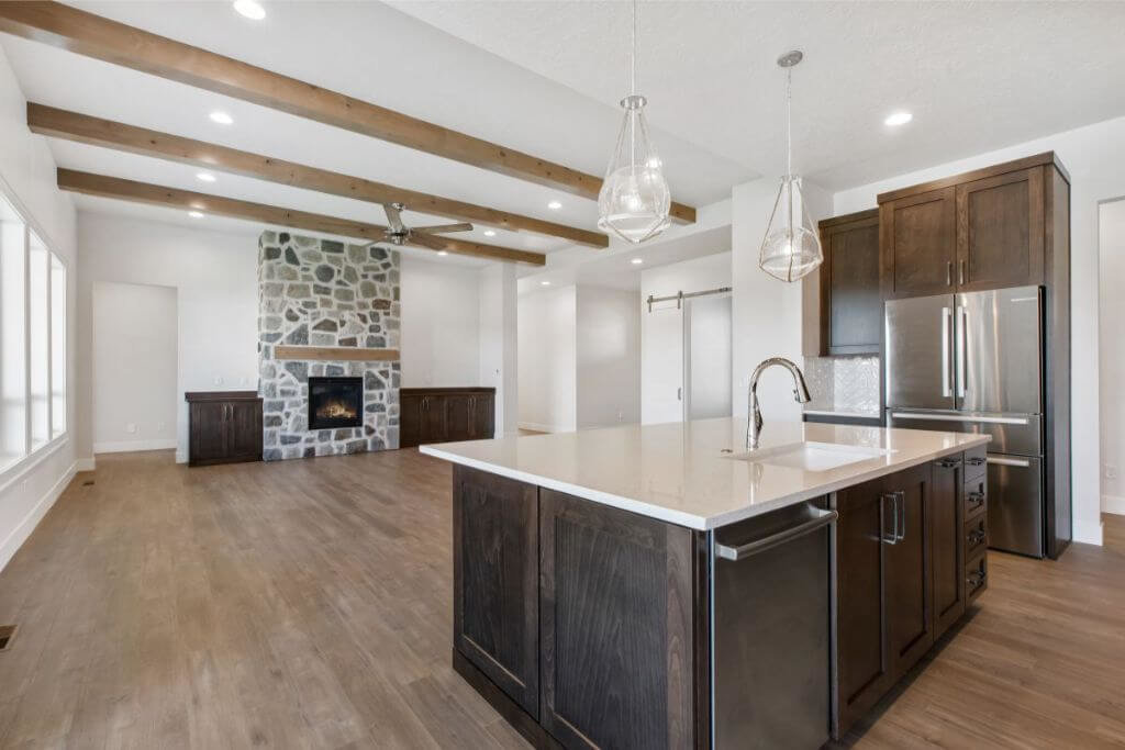 Baybrook Ii By Tradewinds General Contracting 2019 Parade Of Homes