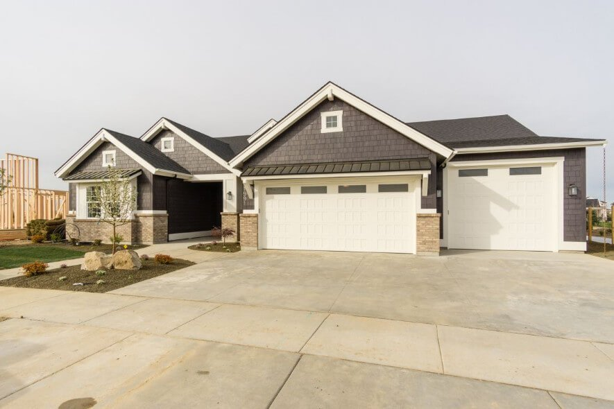 Boise Parade of Homes 2018 - Alturas Homes