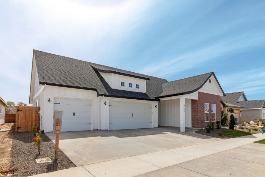 Boise Parade of Homes 2018 - Asbury Homes
