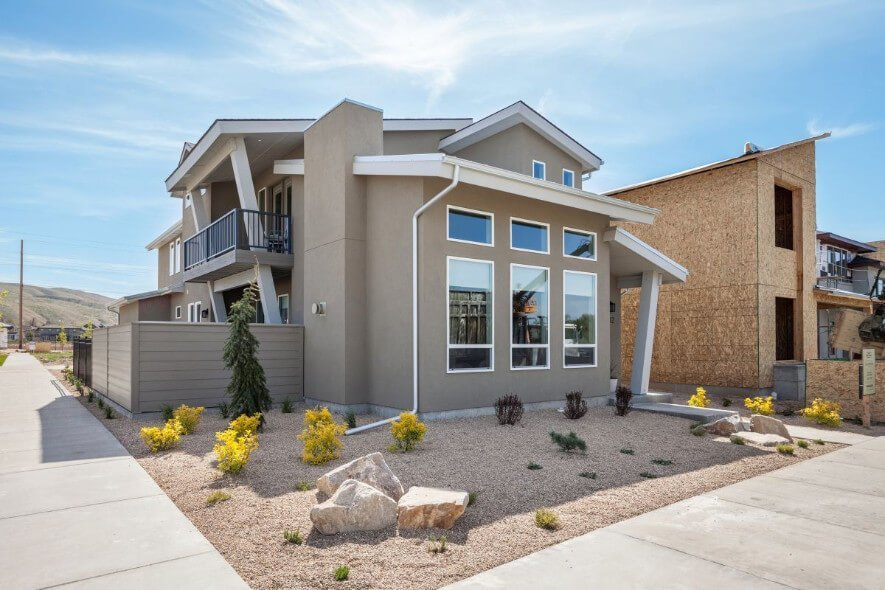 Boise Parade of Homes 2018 - Tahoe Homes