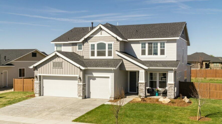 The Welsley by Coleman Homes