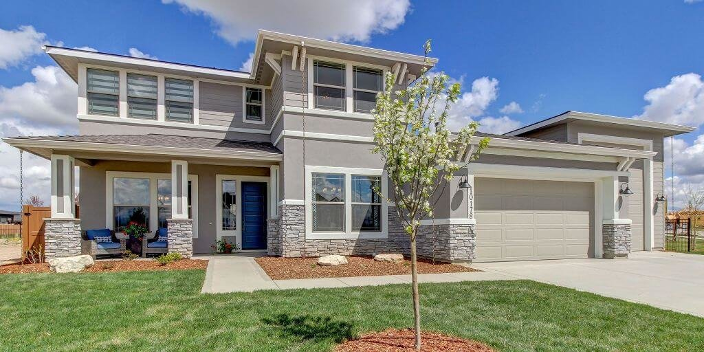 The Alexander by Coleman Homes