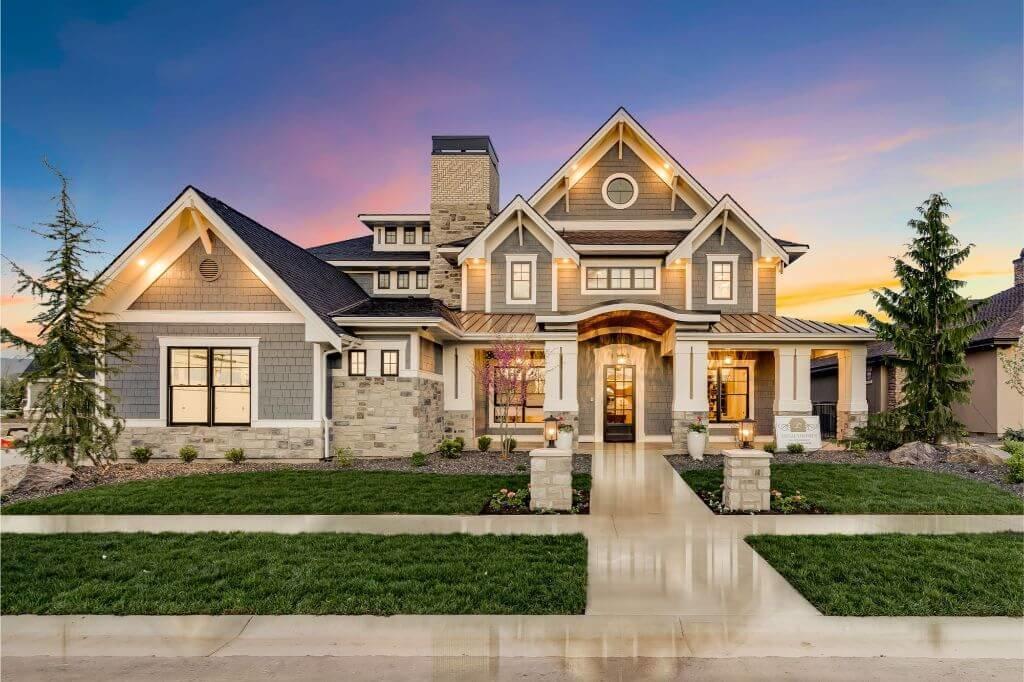 Legacy Homes Boise Homemade Ftempo